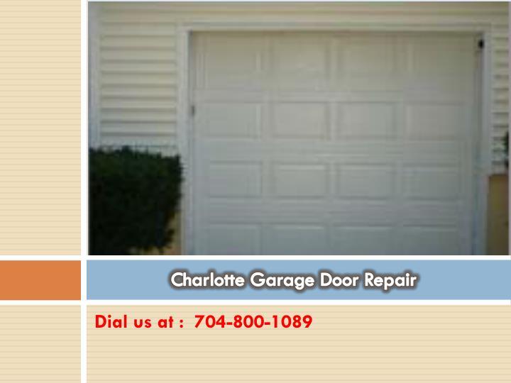 Garage Door Repair Charlotte Nc Doorlink Model Guru