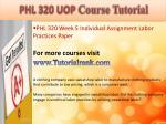 abs 415 ash course tutorial22