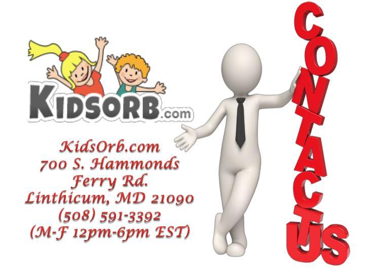 KidsOrb.com