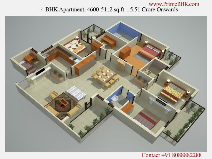 www.PrimeBHK.com