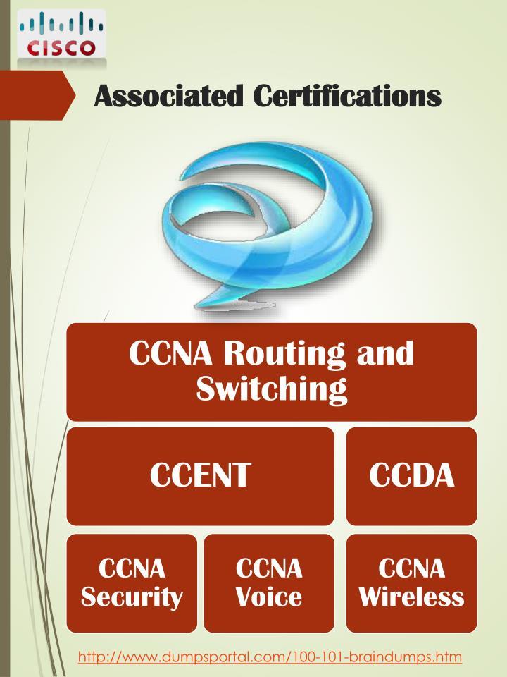 Associated Certifications