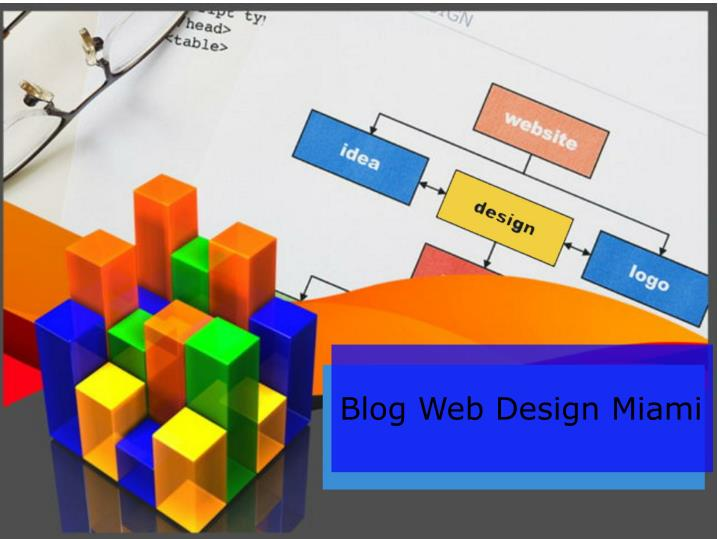 blog web design miami n.