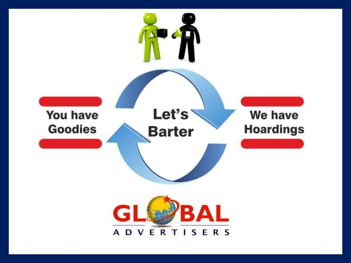 Advertising campaigns global advertisers