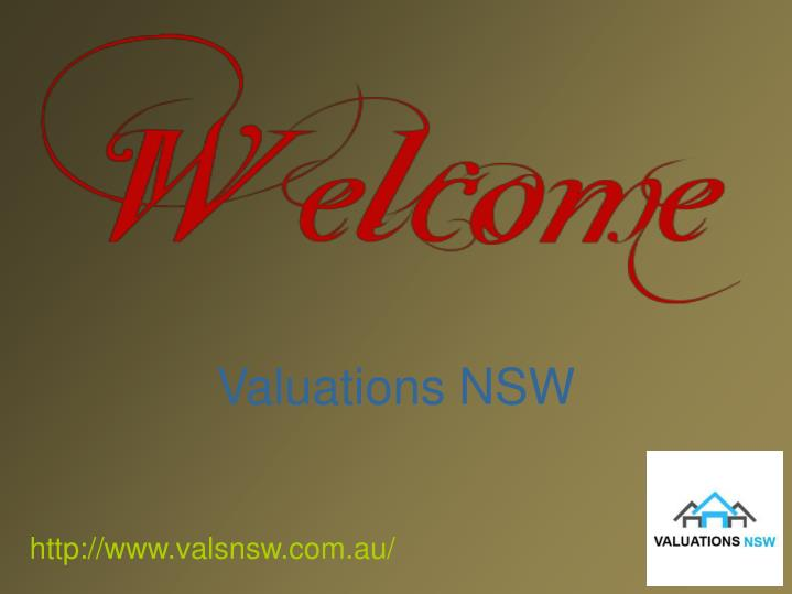 valuations nsw n.