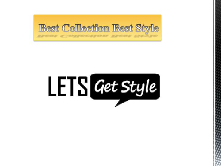 best collection best style n.