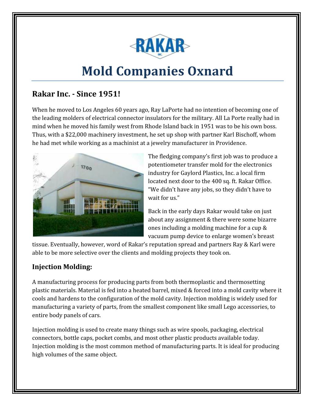 PPT - Mold Companies Oxnard PowerPoint Presentation - ID:7226065