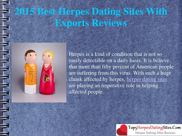 hype herpes dating