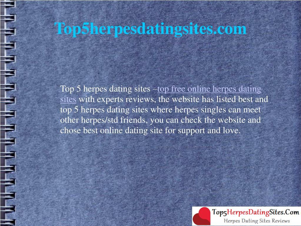 gratis online dating för herpes
