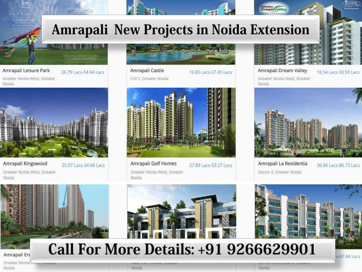 amrapali new projects in noida extension n.