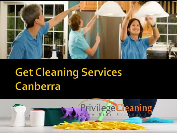 get cleaning services canberra n.