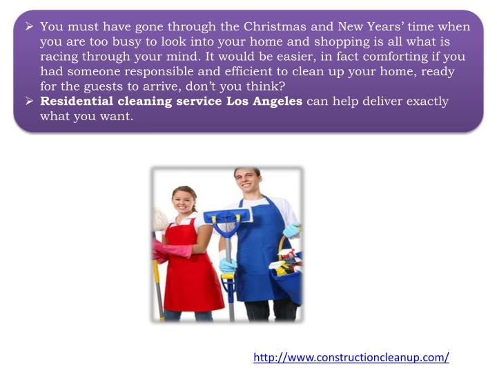 You must have gone through the Christmas and New Years' time when you are too busy to look into yo...