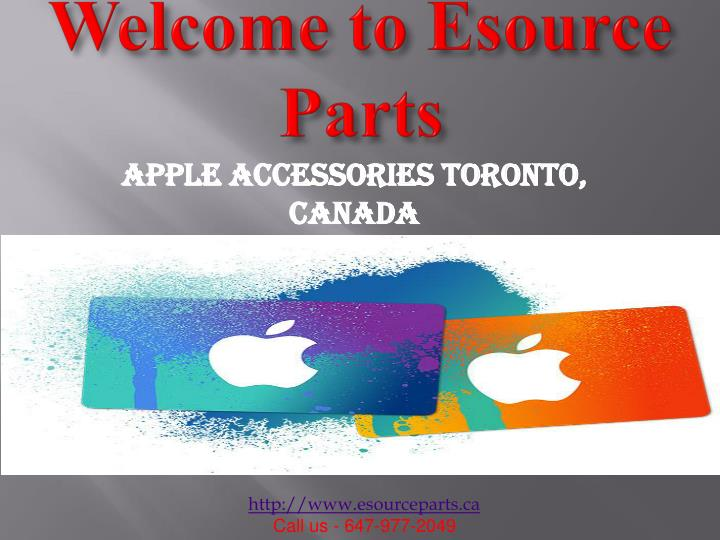 welcome to esource parts n.