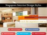 singapore interior design styles1
