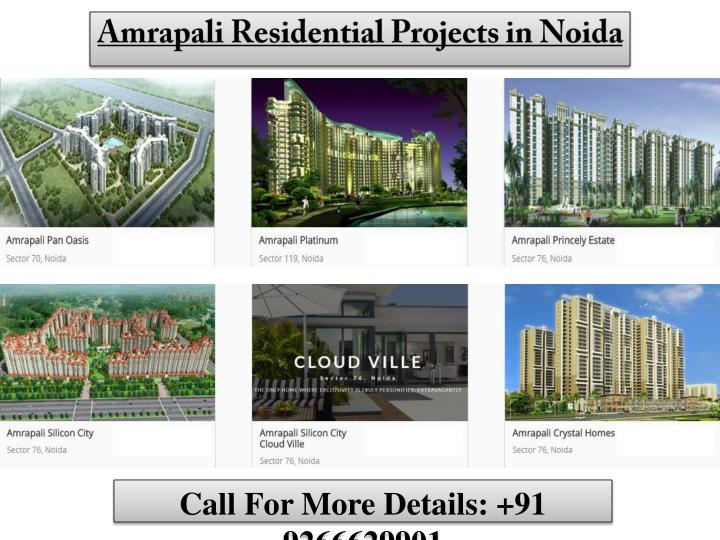 amrapali residential projects in noida n.