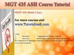 abs 415 ash course tutorial7