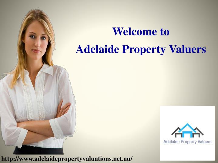 welcome to adelaide property valuers n.