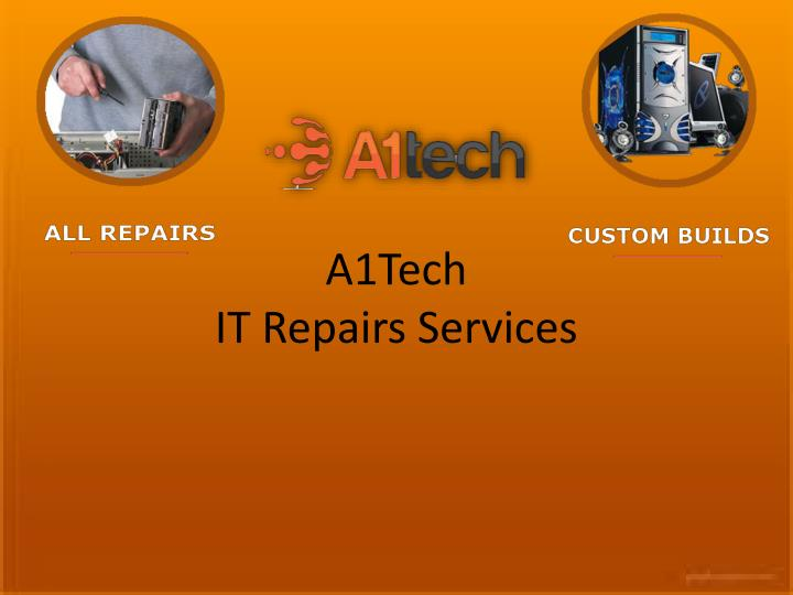 a1tech it repairs services n.