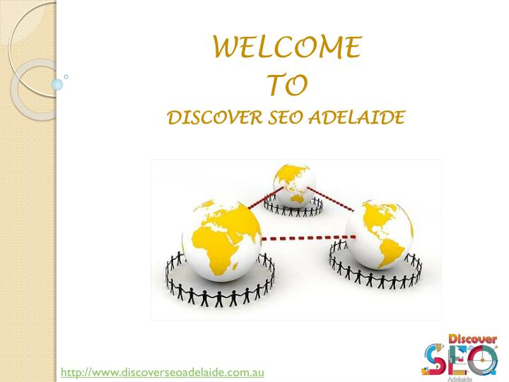 welcome to discover seo adelaide n.