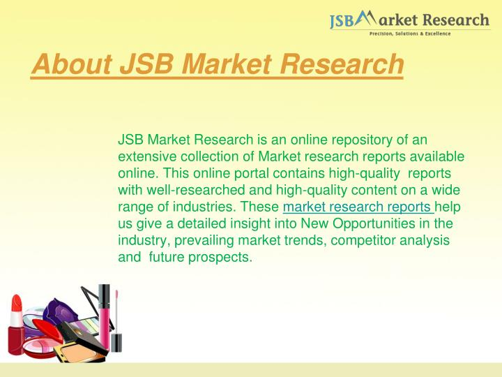 jsb market research insight report
