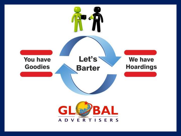 Btl advertising andheri global advertisers