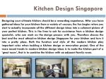 kitchen design singapore1