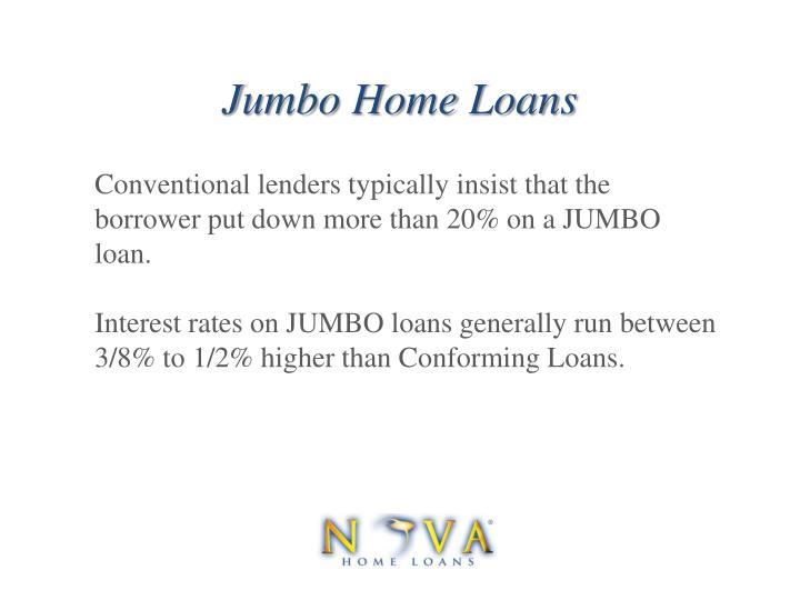 Jumbo home loans2