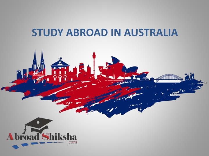 PPT - Study in australia , MBA from australia , engineering from