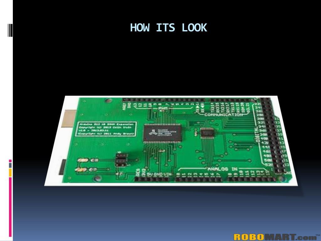 PPT - Buy Arduino Mega 128 PowerPoint Presentation - ID:7235486