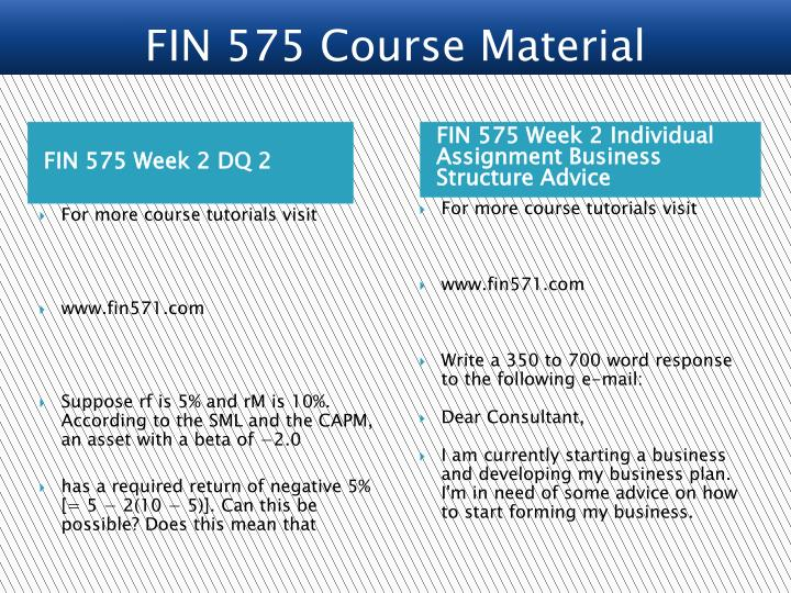 business structure advice fin 571 week 2 View essay - fin 571 week 2 business structure advice paper from fin 571 at university of phoenix running head: business structure advice 1 business structure advice for new business fin.