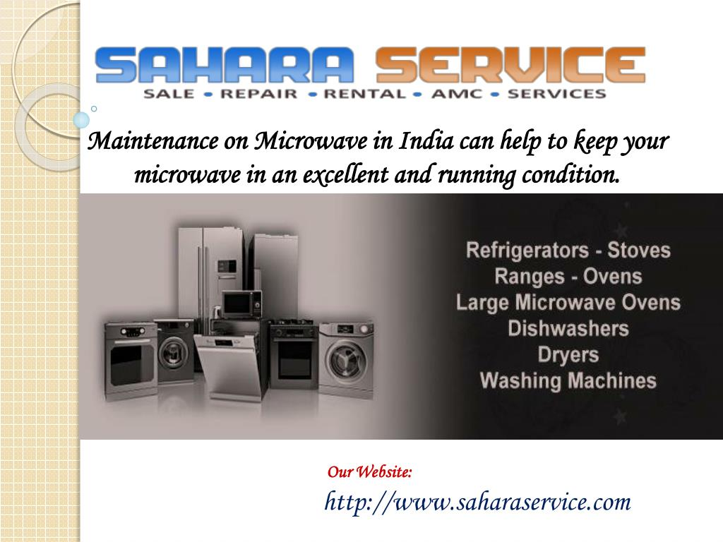 Ppt Microwave Repair In Chandigarh Call On 9212322422