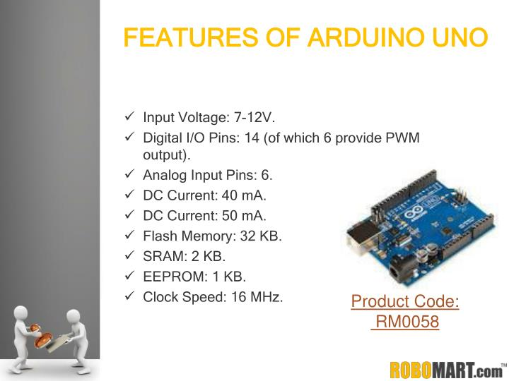 Ppt arduino uno r buy online india by robomart