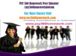psy 360 homework peer educator psy360homeworkdotcom