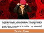 tomboy shoes