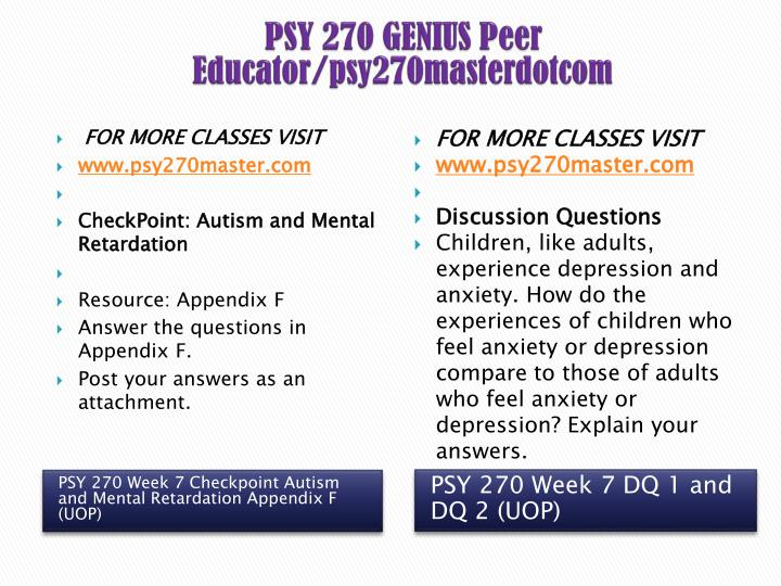 autism and mental retardation 2 essay View this term paper on mental retardation with autism an examination of the incidence diagnoses characteristics and safety considerations involved in the provision.