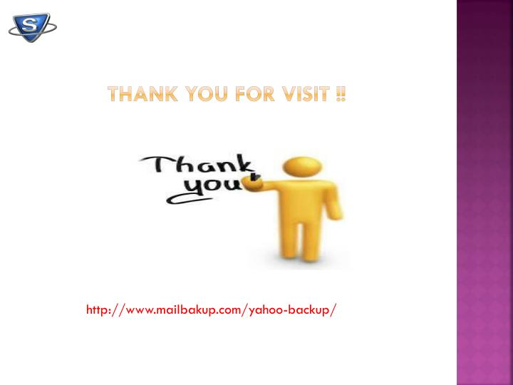 Thank You For Visit !!