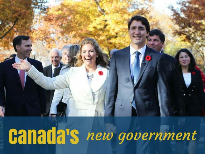 canada s new government n.