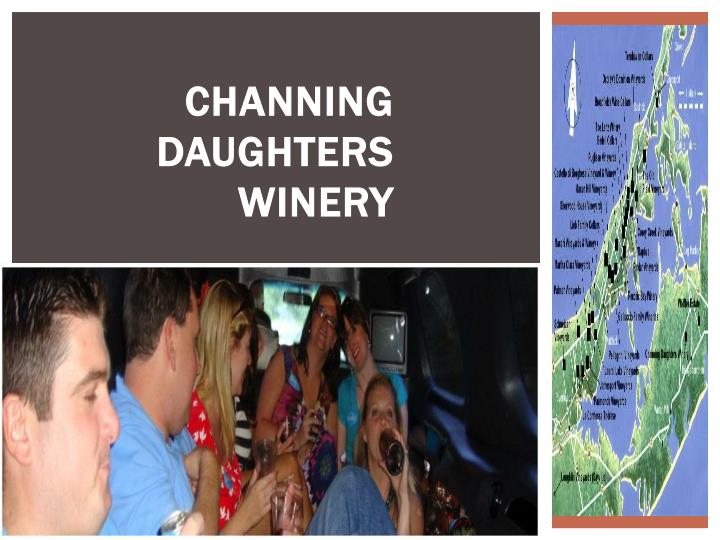 channing daughters winery n.