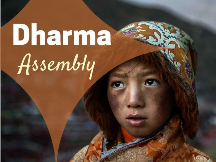 bliss dharma assembly n.