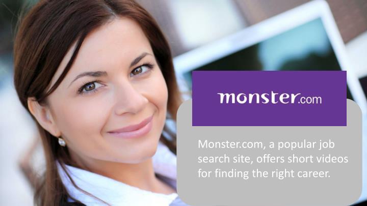 Monster.com, a