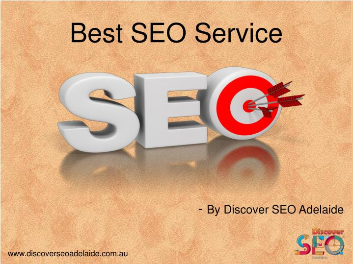 by discover seo adelaide n.