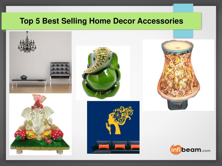 top 5 best selling home decor accessories n.
