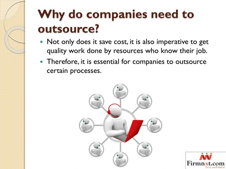 outsourcing a company can save the cost The incredibly high cost of saving money on outsourcing by by robert e gelinas, technology executive, author & novelist  outsourcing is supposed to save you money.