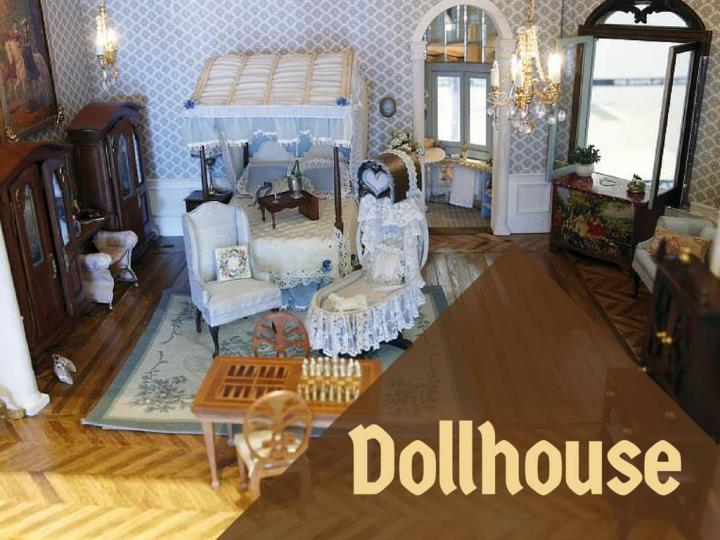 welcome to the dollhouse n.