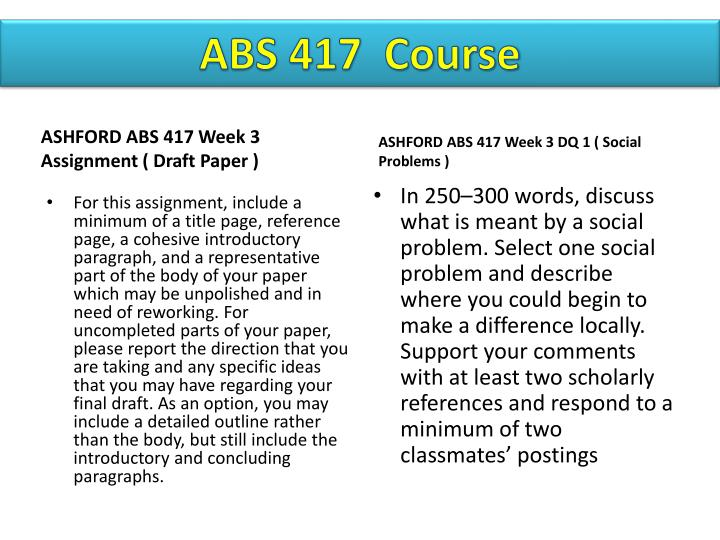 ABS 417