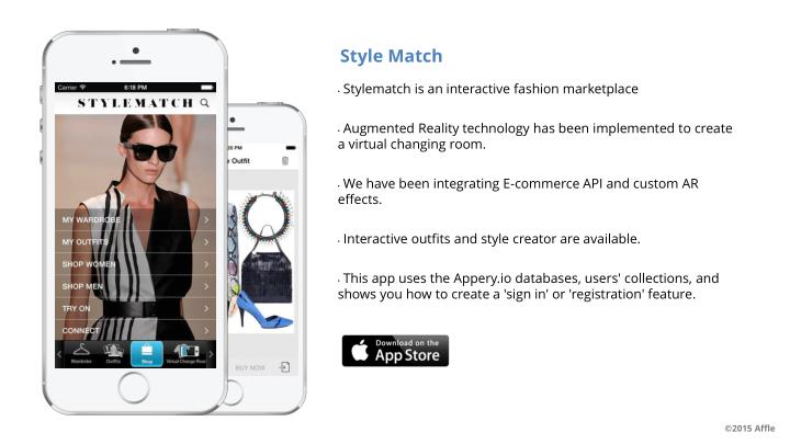 Style Match