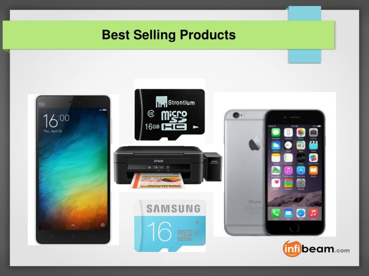 best selling products n.