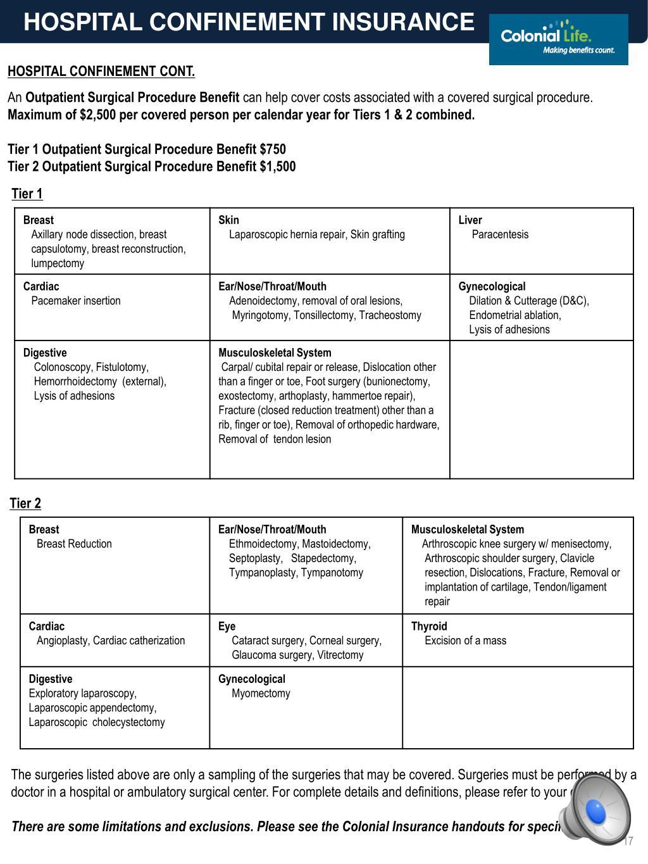 PPT - HII Open Enrollment Presentation 2015 - 2016