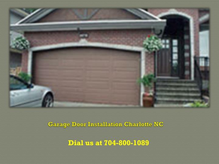 Ppt Garage Door Service Powerpoint Presentation Id 7247130