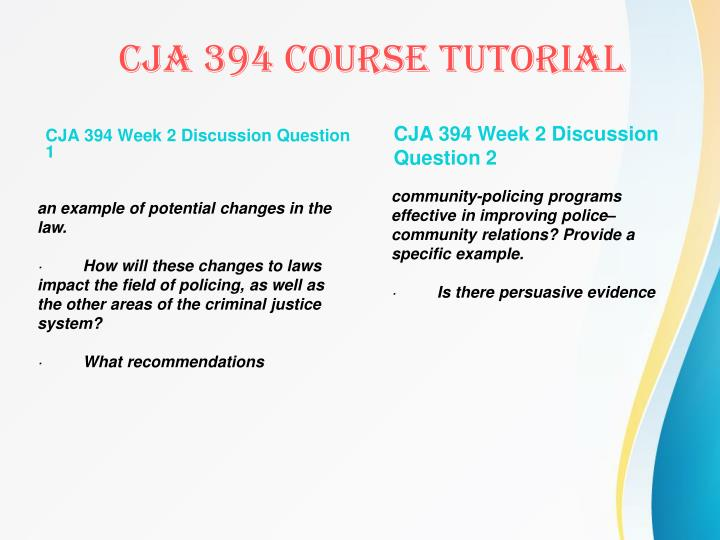 cja 394 global crimes analysis Cja 394 global crime analysis paperglobal crime analysis paperjessica crosscja/394global crimes transcend national borders and threaten american citizens and communities, businesses, and institutions, as well as global security and stability.