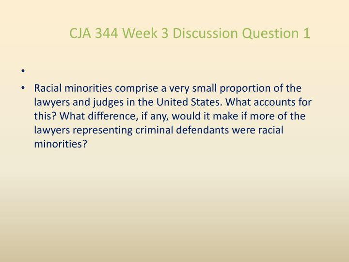 racial minorities comprise a very small proportion of the lawyers and judges in the united states wh